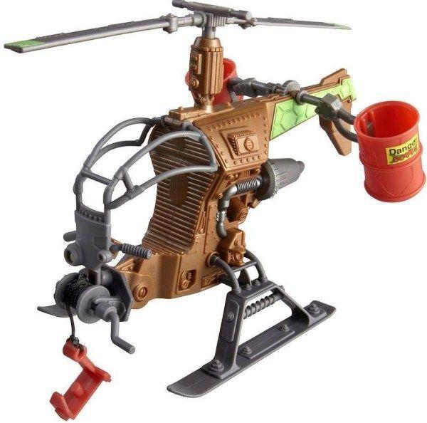 Игровой набор Боевой вертолет Черепашек Ниндзя, купить в ...